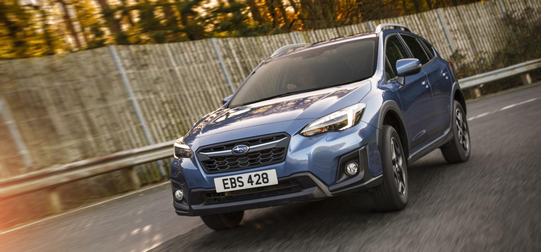 Subaru XV SE Premium Lineartronic