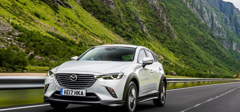 Bigger still better for smaller Mazda