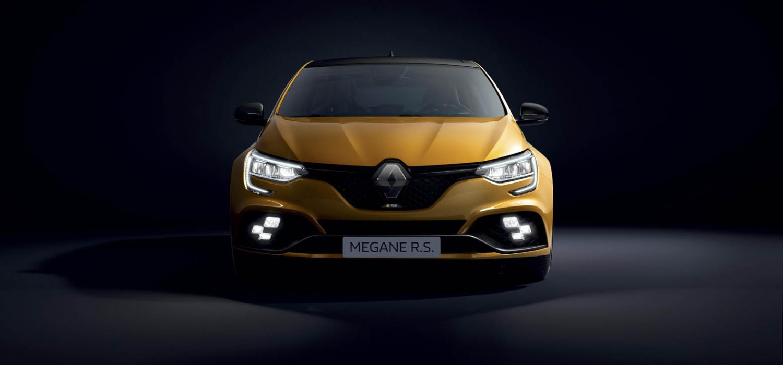 Prices revealed for new Megane range
