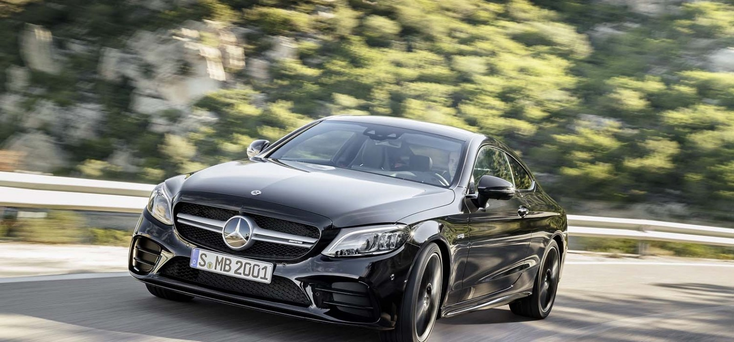 Mercedes C-Class Cabrio and Coupe prices revealed