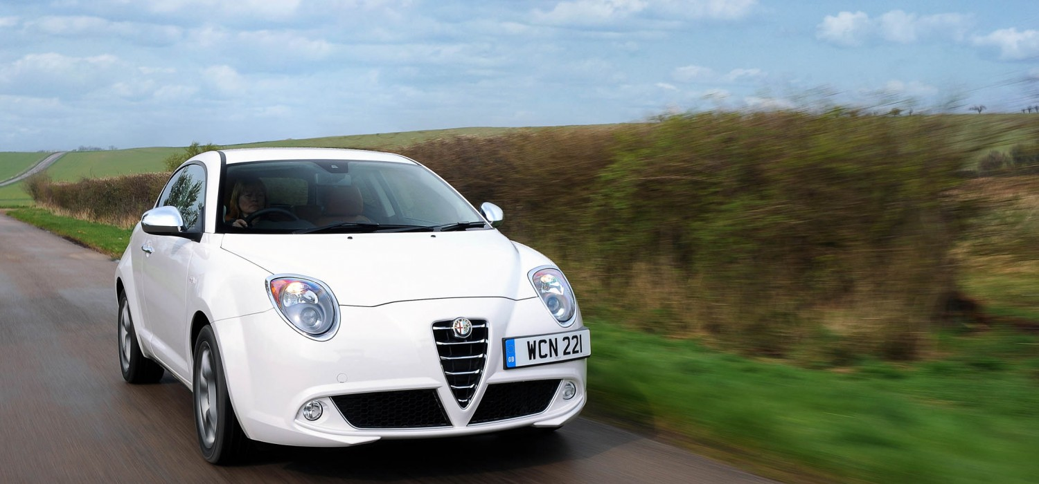 Alfa Romeo MiTo - Used Car Review