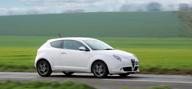 Alfa Romeo MiTo 1.3 JTDA