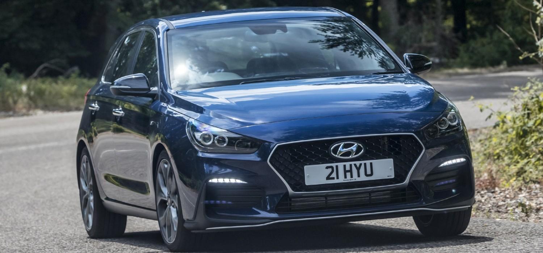 Hot looks for Hyundai i30