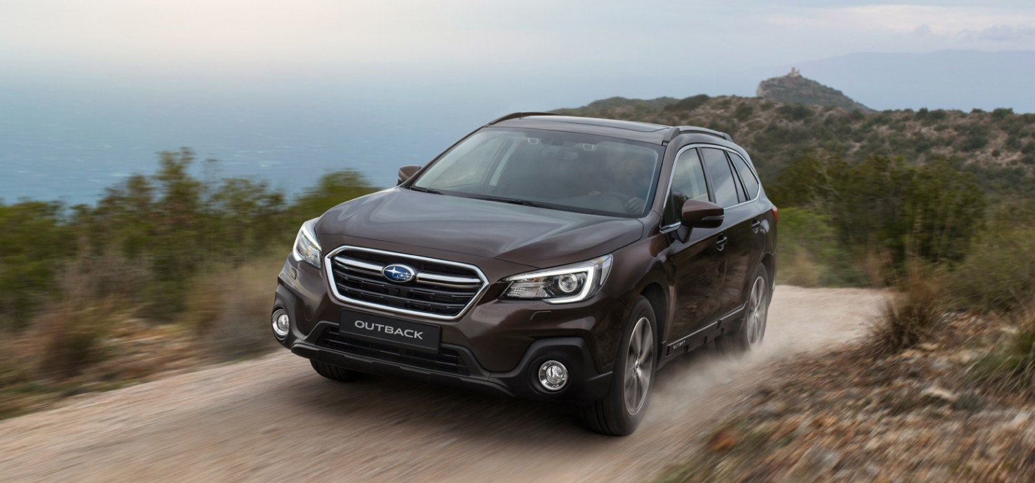 Bigger picture for Subaru Outback