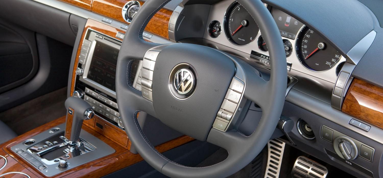 Volkswagen Phaeton 3.0 V6 TDI LWB