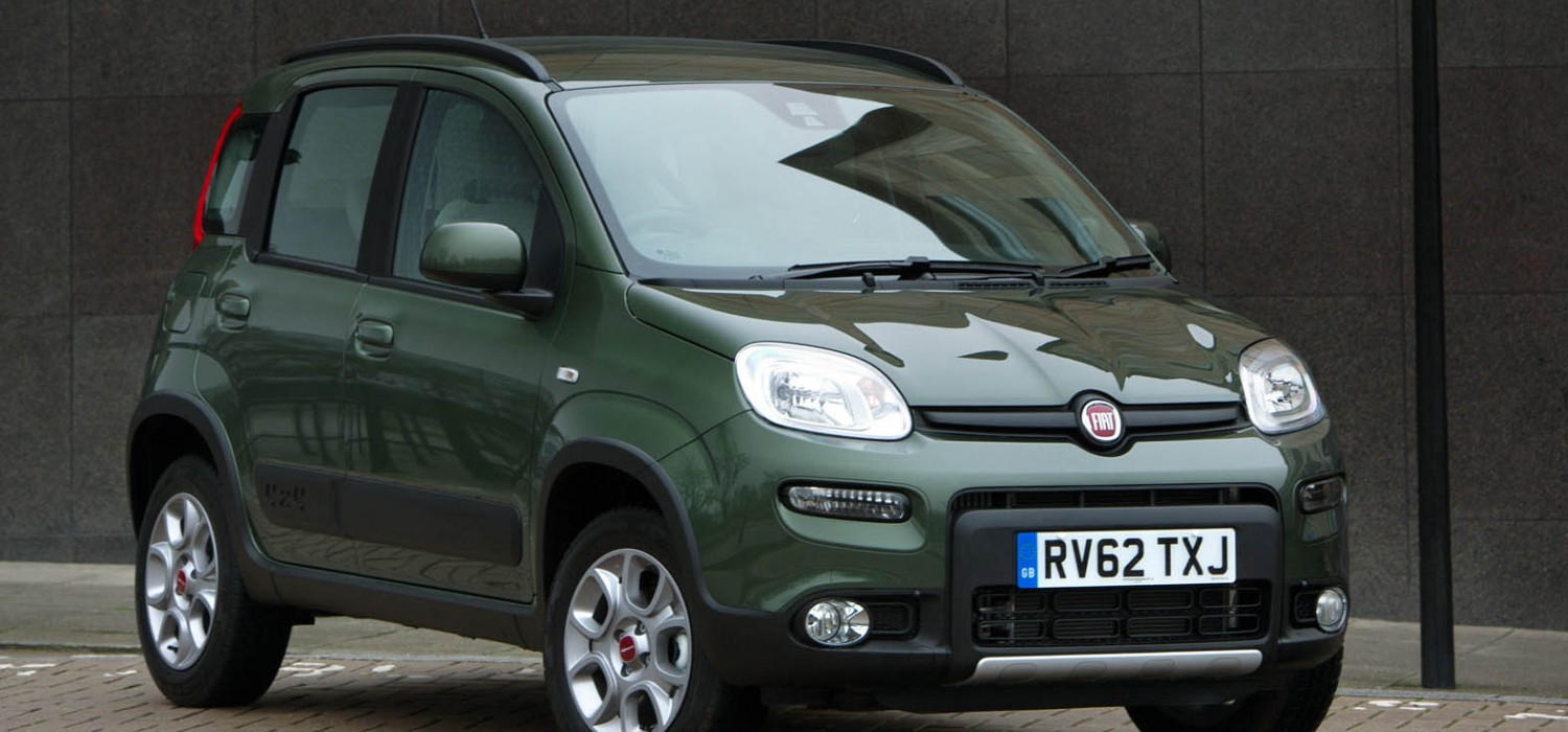 Fiat Panda - Used Car Review
