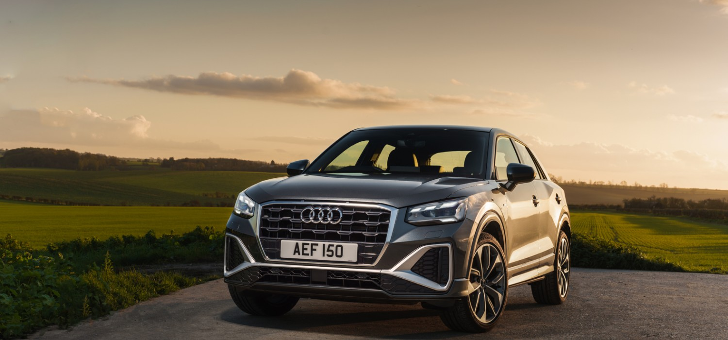 Keen price for new Audi crossover