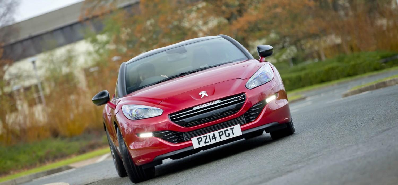 Peugeot RCZ - Used Car Review