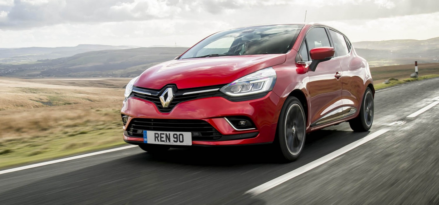 Renault Clio - Used Car Review
