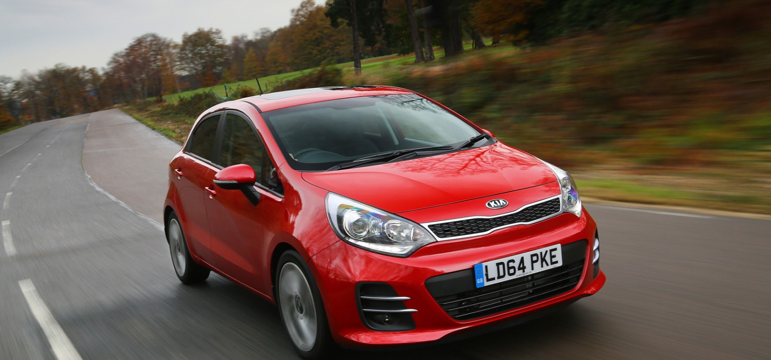 Kia Rio - Used Car Review