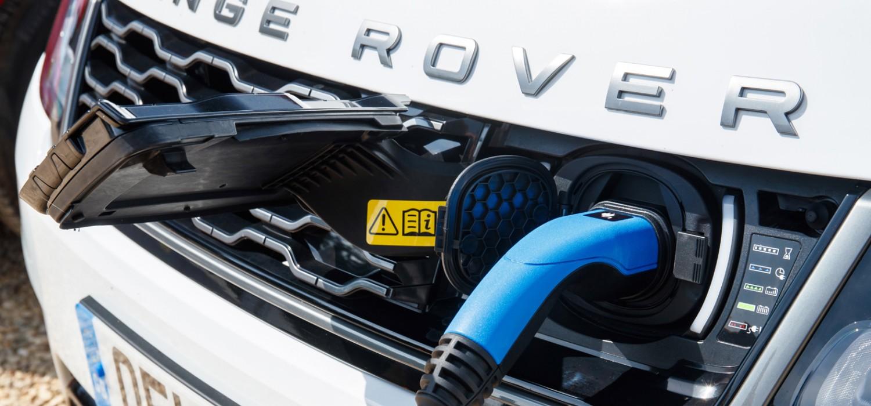 JLR sets our electric plans