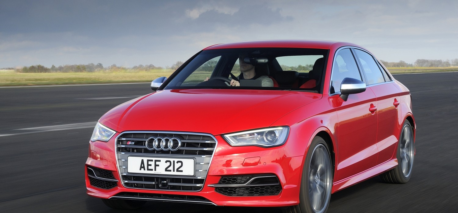 Audi S3 quattro saloon - Used Car Review