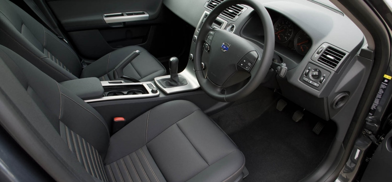 Volvo S40 1.6D SE DRIVe Start/Stop