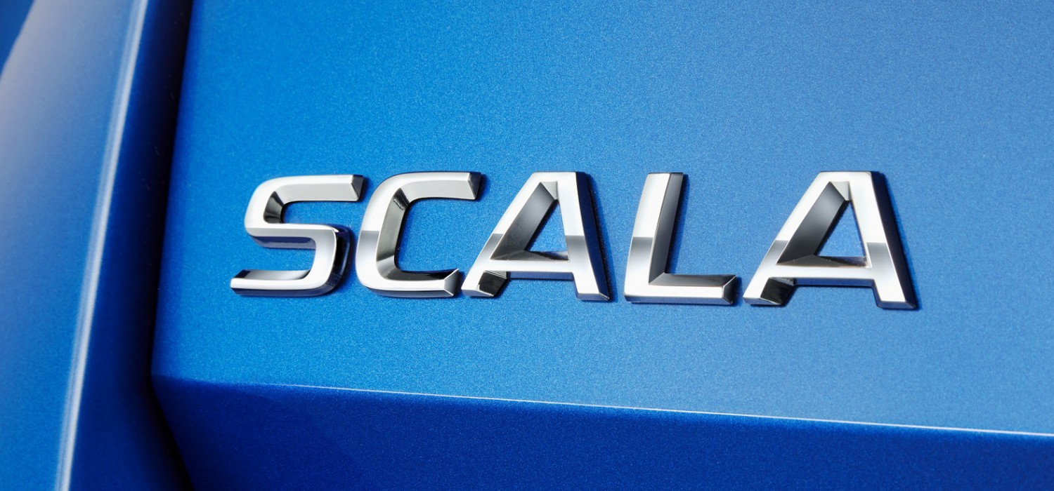 New Skoda hatch to be called Scala