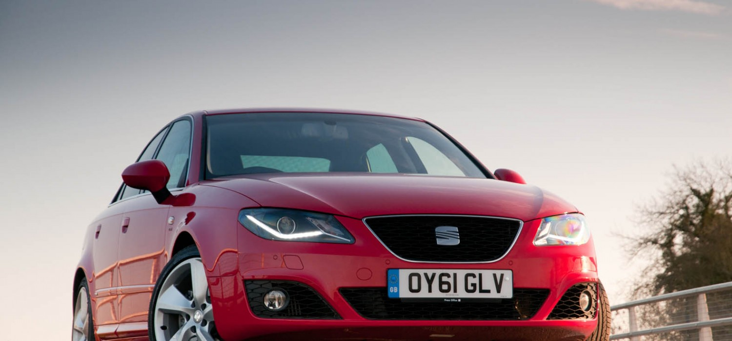 SEAT Exeo - Used Car Review