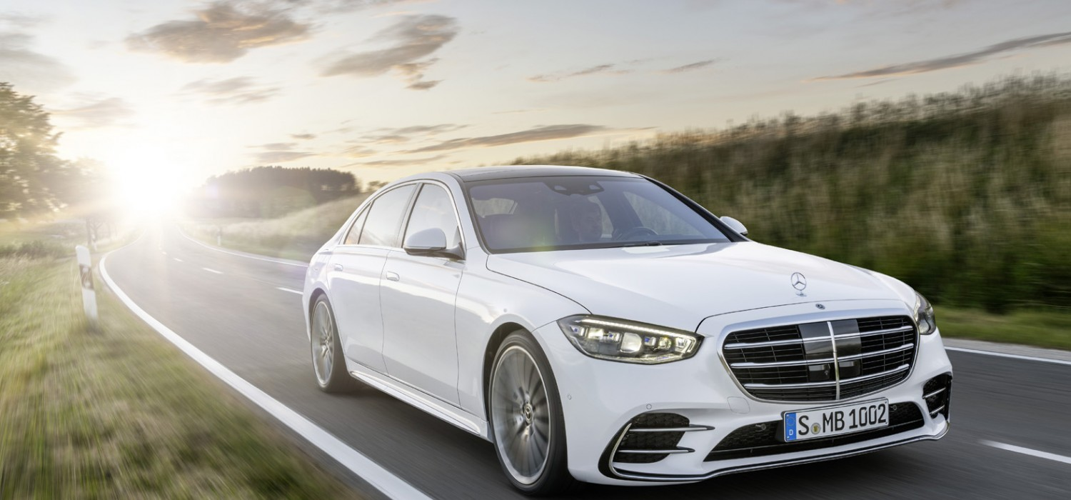 Prices announced for new Merc flagship