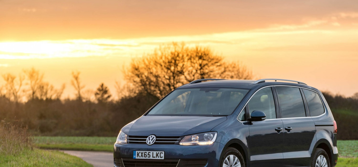 Volkswagen Sharan - Used Car Review