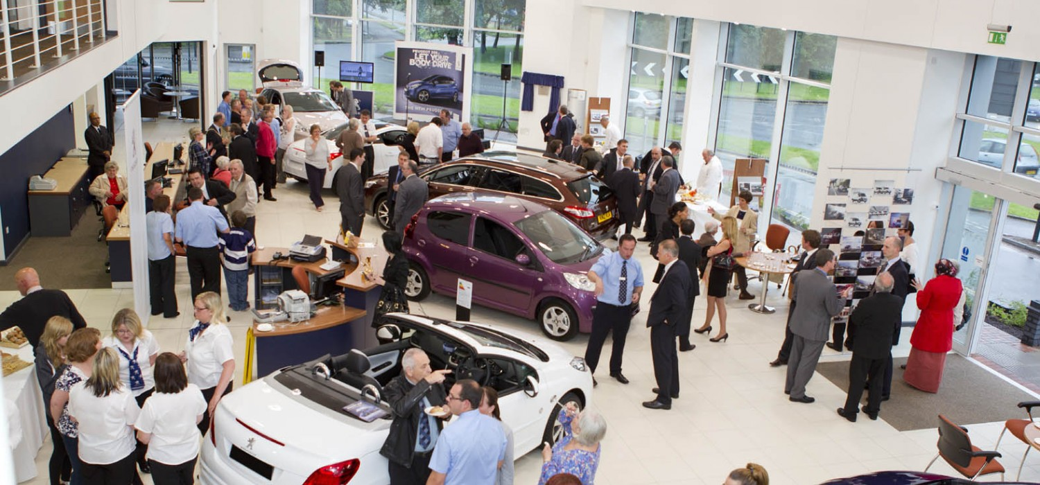 Dealers set for post-Covid sales surge