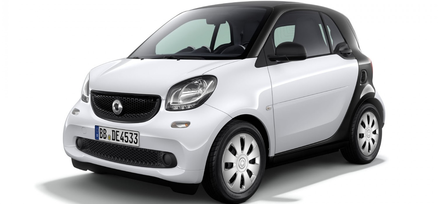 Pure and simple smart cars