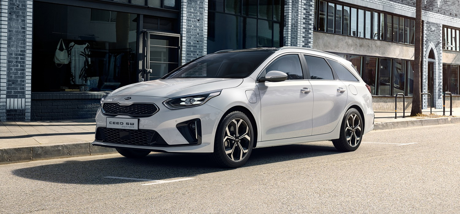 Green shoots for Kia Ceeds