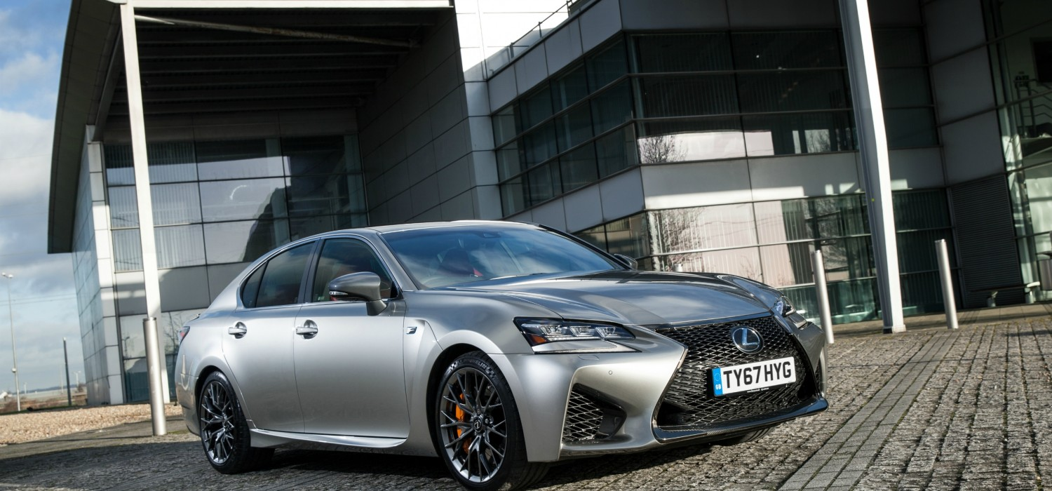 Lexus GS - Used Car Review
