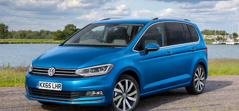 Volkswagen Touran - Used Car Review