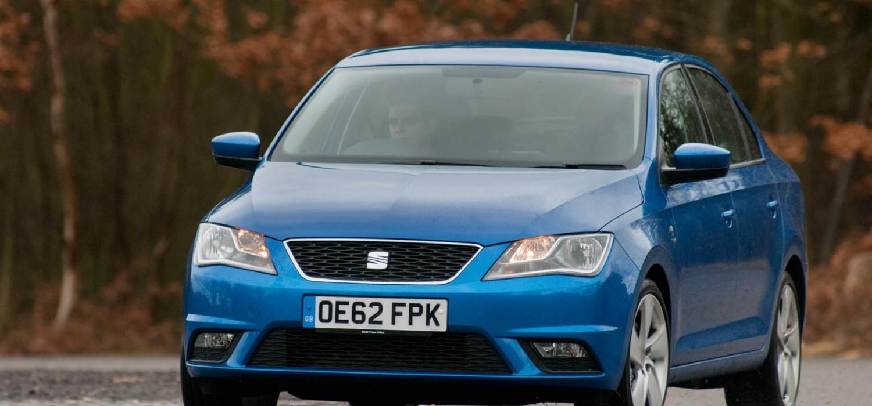 SEAT Toledo SE 1.6 TDI Ecomotive