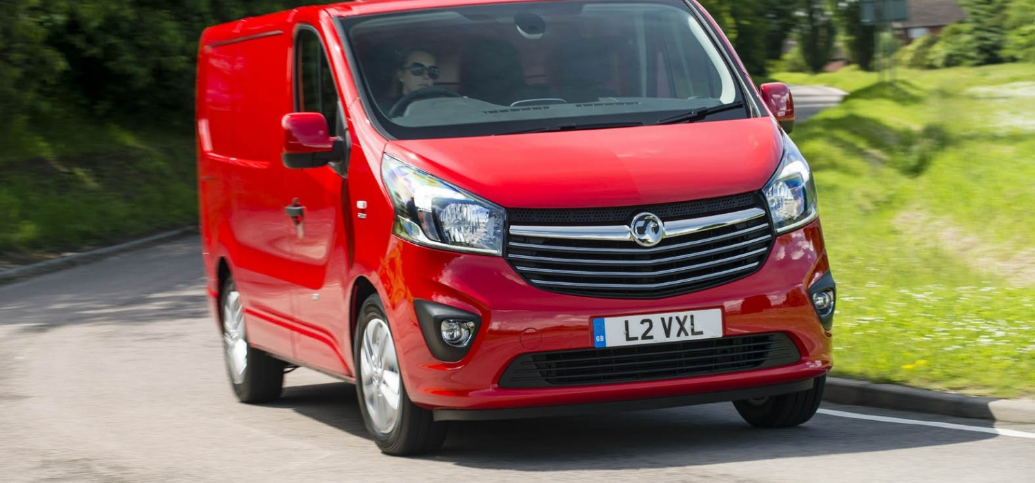 New Vivaro set to deliver for Vauxhall