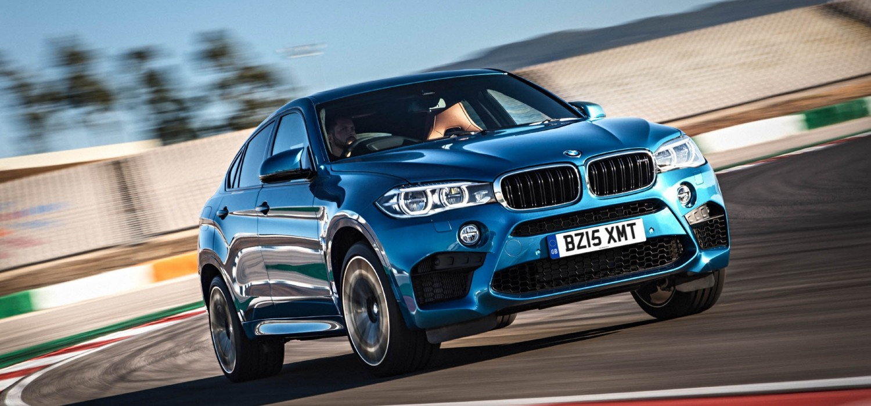 BMW X6 xDrive 30d m Sport
