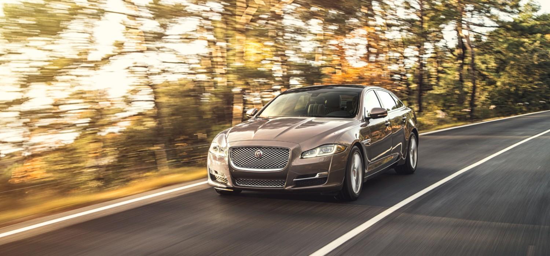 Jaguar XJ - Used Car Review