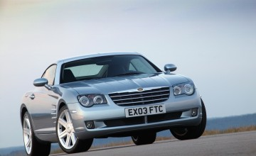 Chrysler Crossfire a stand out model