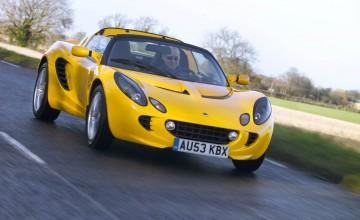 Lotus Elise - Used Car Review