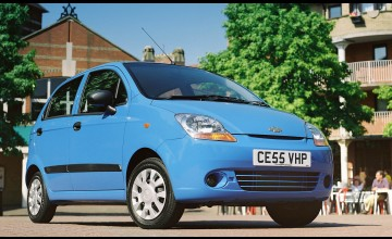 Chevrolet Matiz - Used Car Review
