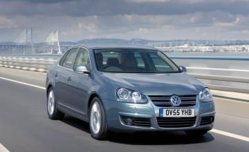 Volkswagen Jetta 1.6 TDI SE