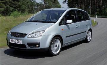Midi-Ford MPV a winner