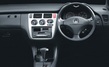 Boxy Honda offers comfort and fun