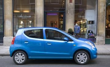 Scrappage boosts Suzuki sales