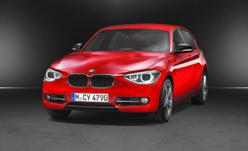 New BMW 1-Series ups the ante