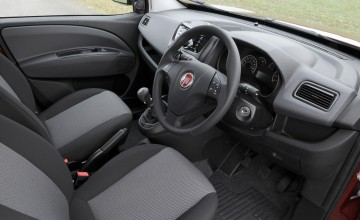 Fiat Doblo 1.6 MultiJet Elegance