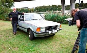 Cortina with class