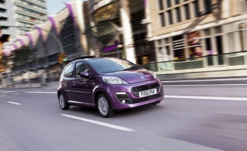 Peugeot 107 - Used Car Review