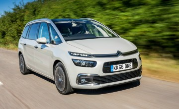 Citroen Grand C4 Picasso Flair BlueHDi 150