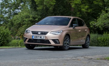 SEAT Ibiza - Used Car Review