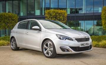 Peugeot 308 - Used Car Review