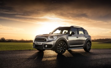 MINI Countryman Cooper S ALL4 Auto