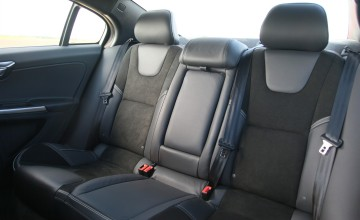 Volvo S60 D5 R-Design Nav