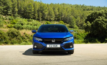 Honda Civic 1.0 EX MT
