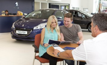 Be streetwise on used cars