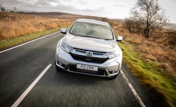 Honda CR-V 2.0i Hybrid SE