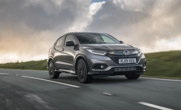Honda HR-V 1.5 i-VTEC EX CVT